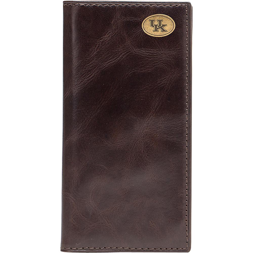 Jack Mason League NCAA Legacy Tall Wallet Kentucky Wildcats - Jack Mason League Mens Wallets - Work Bags & Briefcases, Men's Wallets