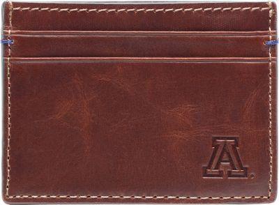 Jack Mason League NCAA Hangtime Card Case Arizona Wildcats - Jack Mason League Men's Wallets