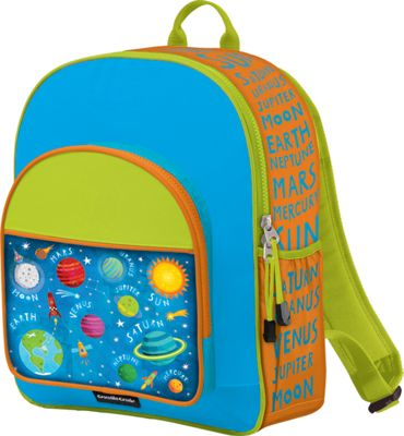 Crocodile Creek Inc Crocodile Creek Inc Solar System Backpack Solar System - Crocodile Creek Inc Kids' Backpacks