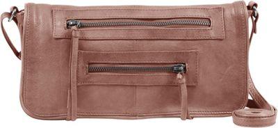 Day & Mood Rose Crossbody Cork - Day & Mood Leather Handbags