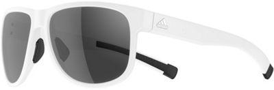 adidas sunglasses Sprung Sunglasses Matte White - adidas sunglasses Eyewear