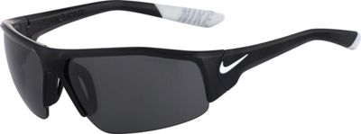 Nike Sunglasses Skylon Ace XV Sunglasses Black/White - Nike Sunglasses Eyewear