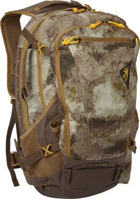 Browning Buck 2100 Day Pack A-TACS AU Camo - Browning Tactical