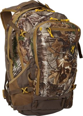 Browning Buck 2100 Day Pack Real Tree Xtra Camo - Browning Tactical