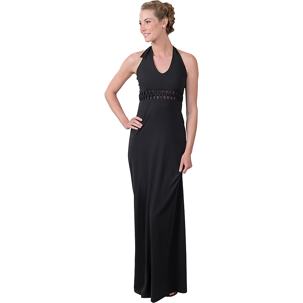 Soybu Boardwalk Maxi S - Black - Soybu Womens Apparel - Apparel & Footwear, Women's Apparel