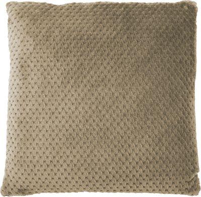 Bucky Travel Pillow Blanket - Medium Beige - Bucky Travel Comfort and Health