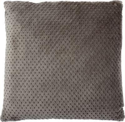 Bucky Travel Pillow Blanket - Medium Grey - Bucky Travel Comfort and Health