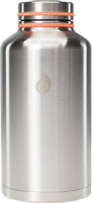 Mizu Inc V20 Water Bottle with V Lid Stainless - Mizu Inc Hydration Packs and Bottles