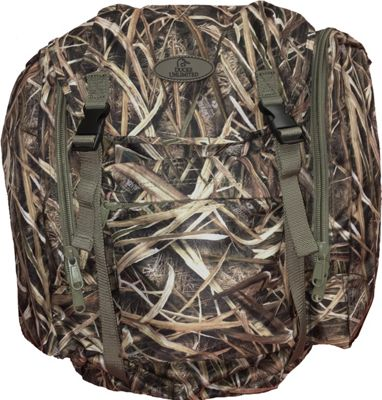 Ducks Unlimited 150 Magnum Backpack Blades Waterfowl Camoflage - Ducks Unlimited Hunting Bags