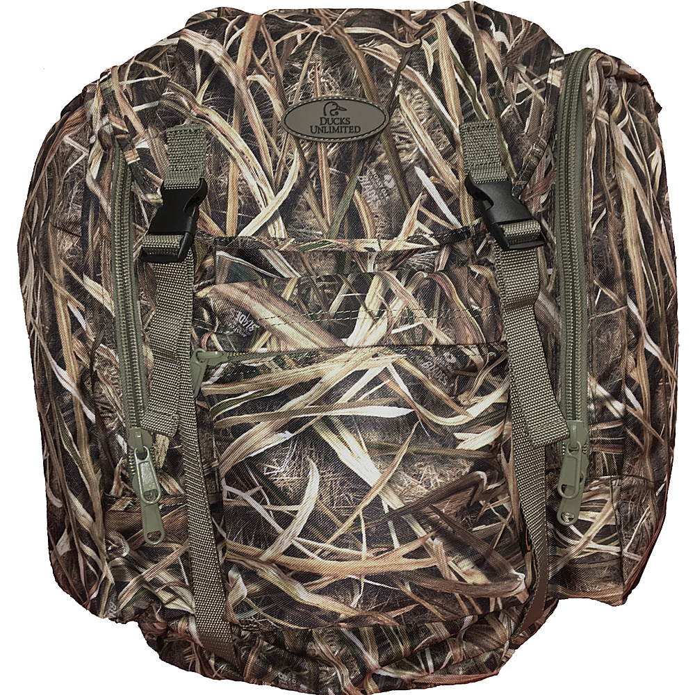 66919dc930c6c Ducks Unlimited 150 Magnum Backpack Blades Waterfowl Camoflage - Ducks  Unlimited Hunting Bags - Sports,