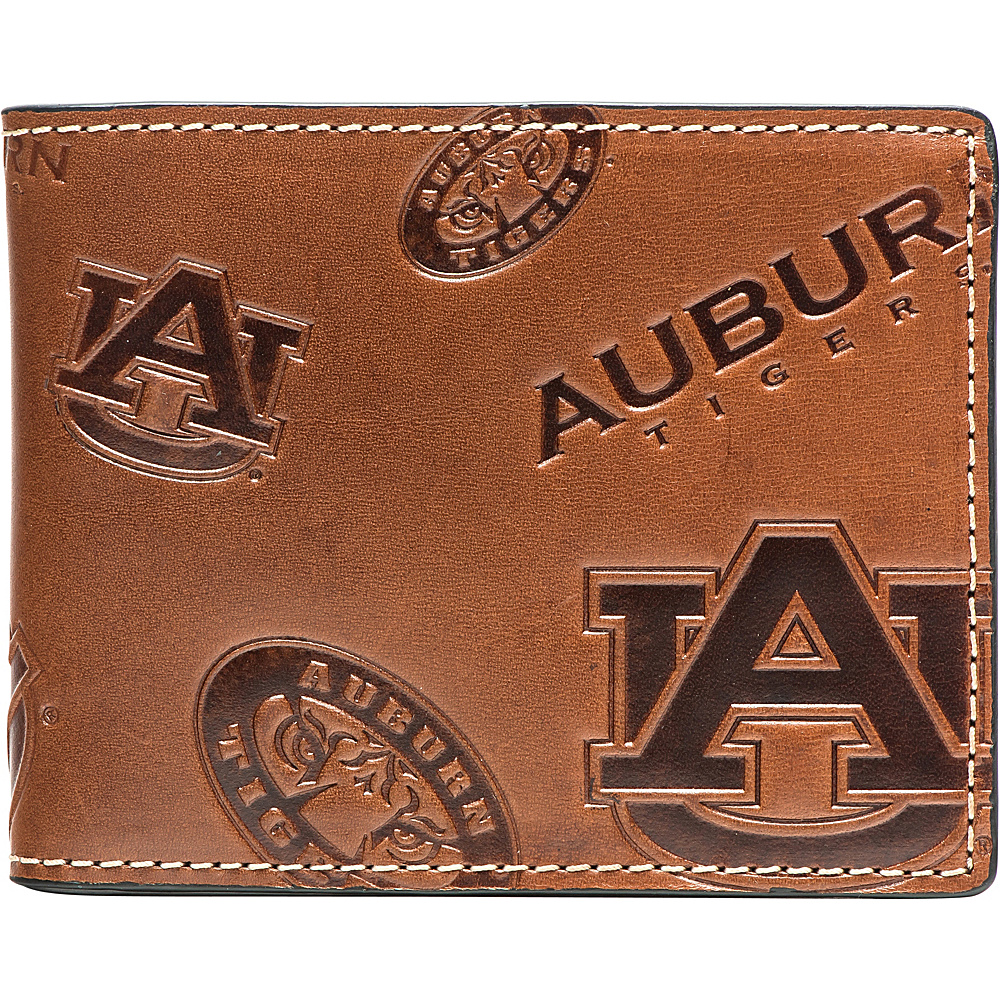 Jack Mason League NCAA Sideline Traveler Wallet Auburn - Jack Mason League Mens Wallets - Work Bags & Briefcases, Men's Wallets