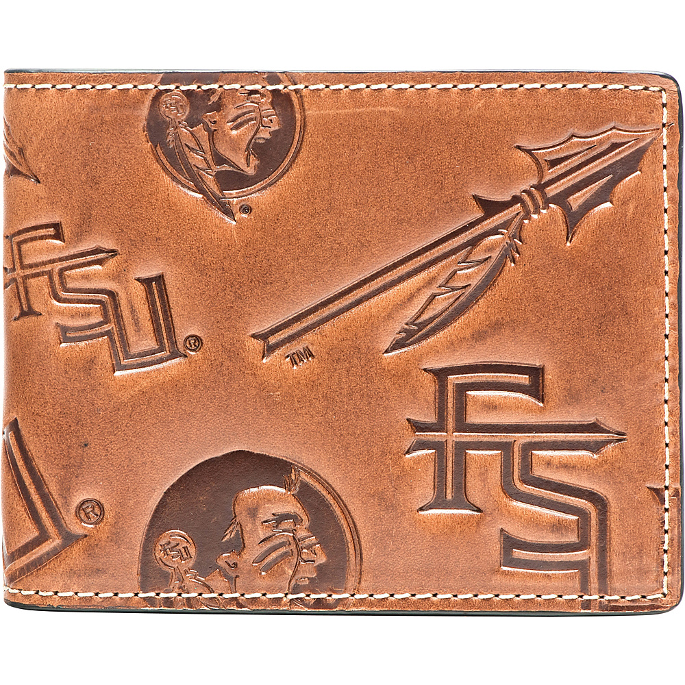 Jack Mason League NCAA Sideline Traveler Wallet Florida State - Jack Mason League Mens Wallets - Work Bags & Briefcases, Men's Wallets