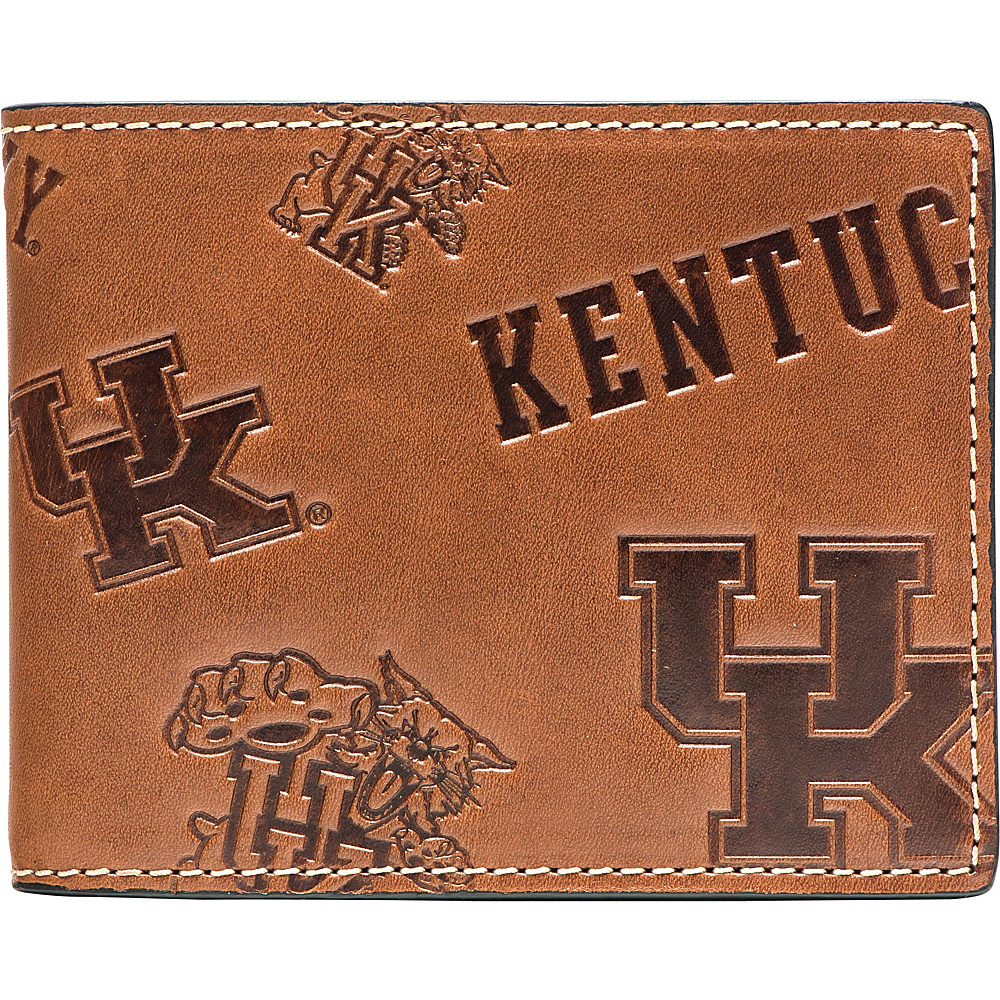 Jack Mason League NCAA Sideline Traveler Wallet Kentucky - Jack Mason League Mens Wallets - Work Bags & Briefcases, Men's Wallets