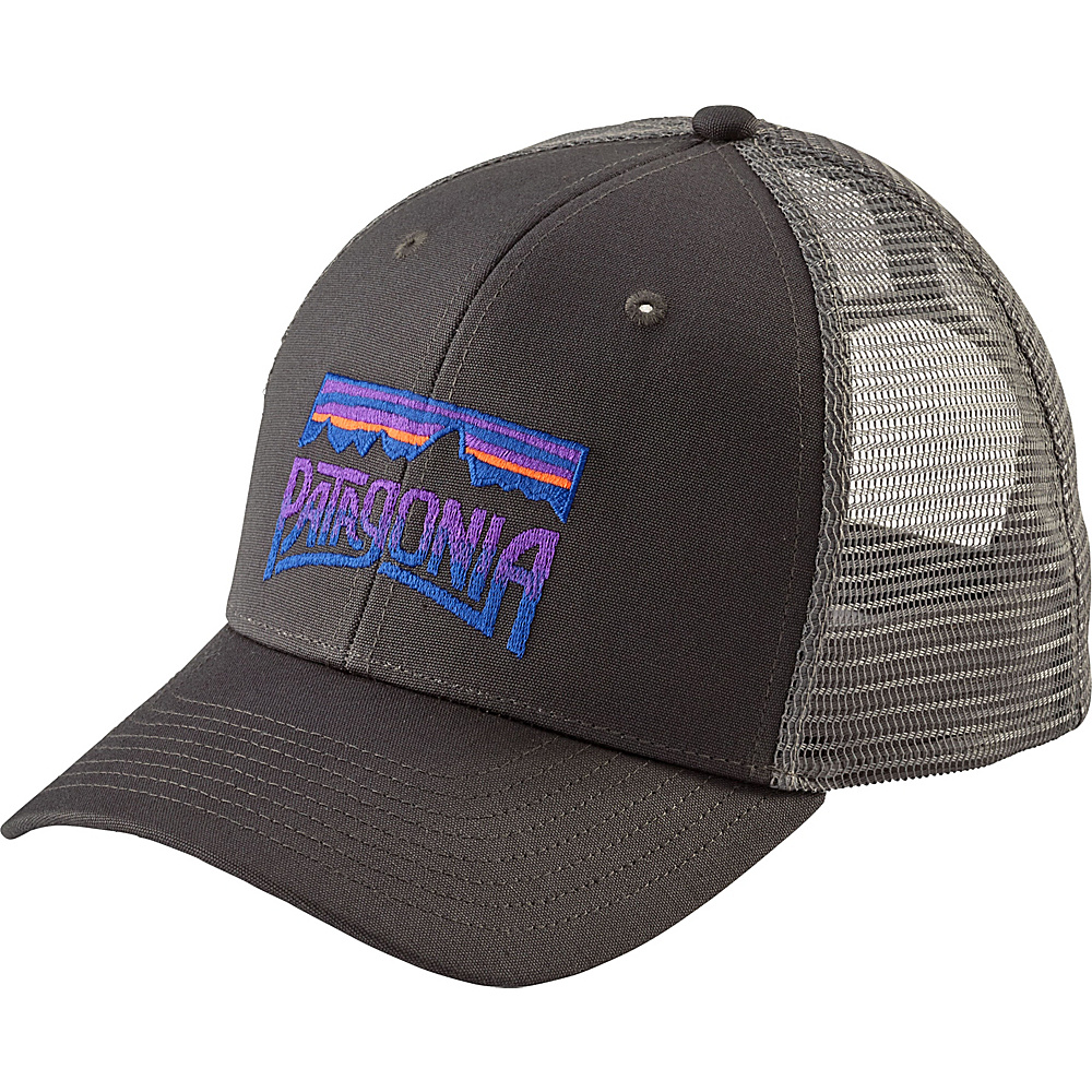7cef3b70ecc Patagonia Fitz Roy Frostbite Trucker Hat One Size - Forge Grey - Patagonia  Hats  Fitz Roy Frostbite Trucker Hat One Size - Forge Grey.