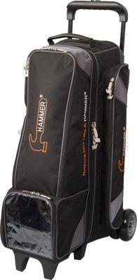 Hammer 4 X 4 Diesel Inline Bowling Roller Carbon - Hammer Bowling Bags