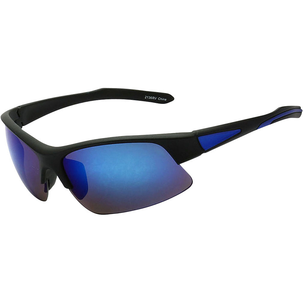 SW Global Cycling Sport Sunglasses Blue - SW Global Eyewear - Fashion Accessories, Eyewear