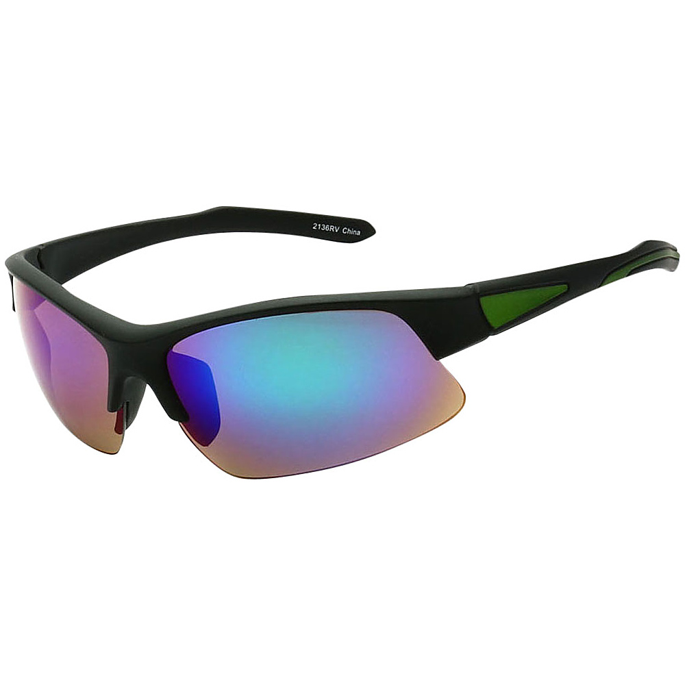 SW Global Cycling Sport Sunglasses Purple - SW Global Eyewear - Fashion Accessories, Eyewear