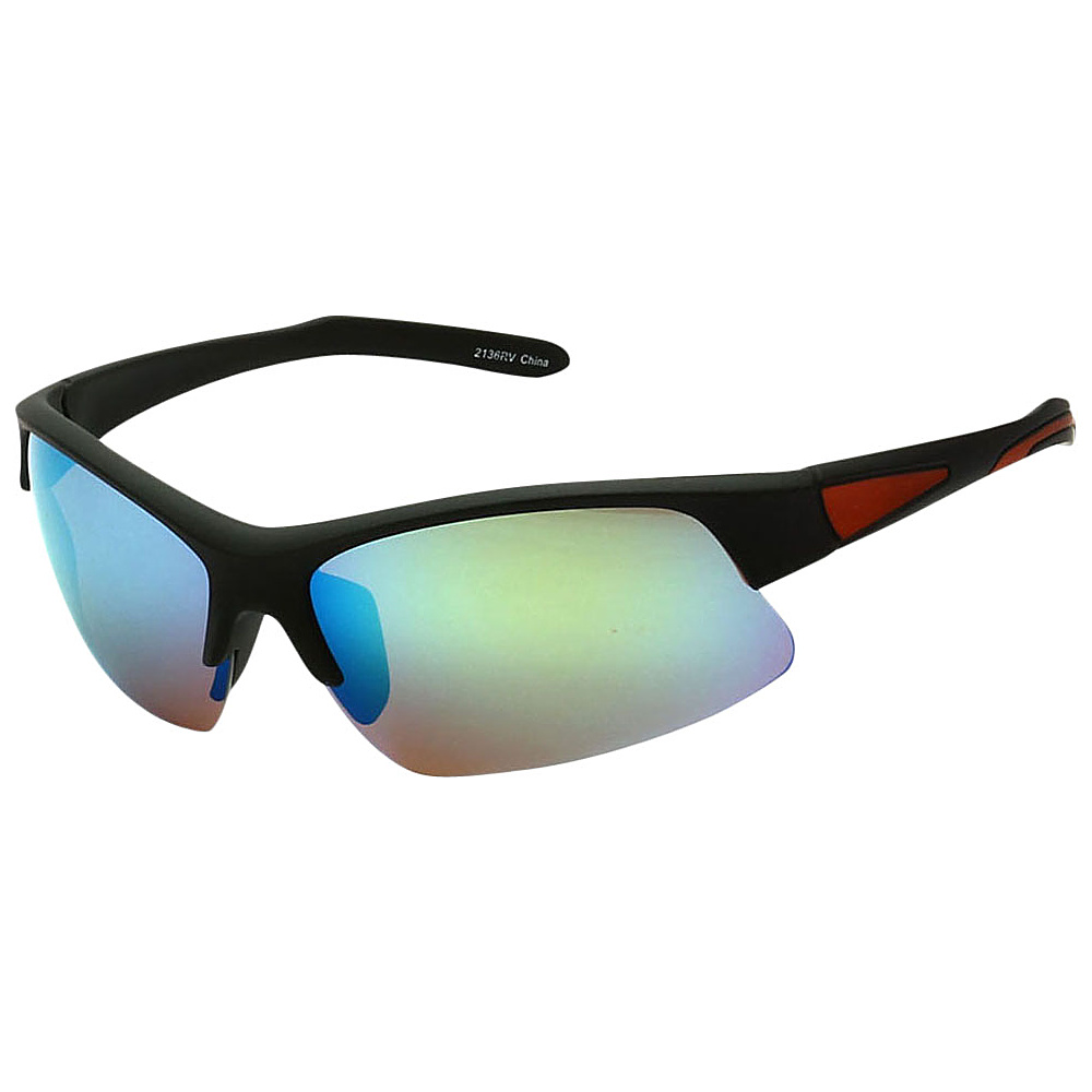 SW Global Cycling Sport Sunglasses Green - SW Global Eyewear - Fashion Accessories, Eyewear