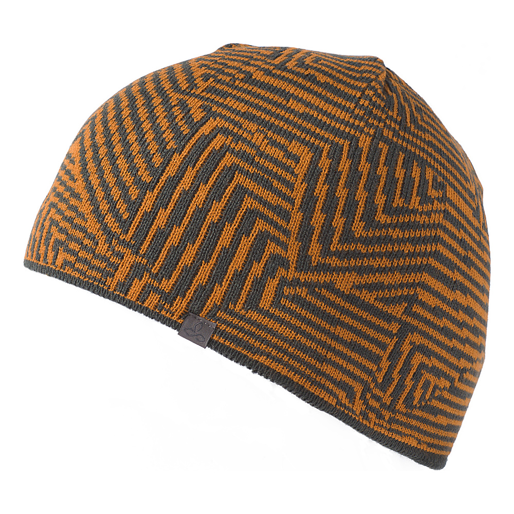 PrAna Hardwell Beanie One Size - Adobe - PrAna Hats - Fashion Accessories, Hats