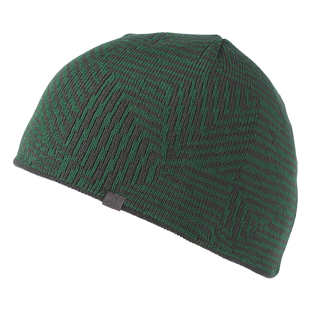 PrAna Hardwell Beanie One Size - Juniper - PrAna Hats - Fashion Accessories, Hats