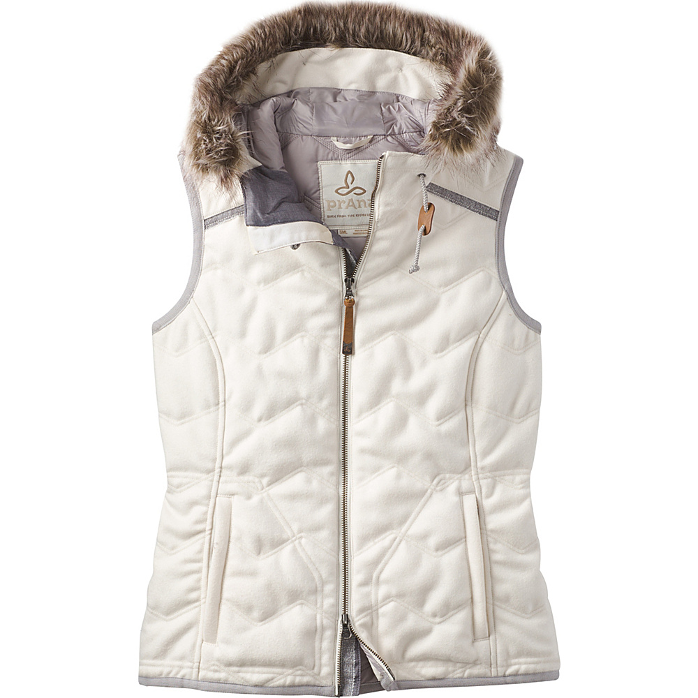 PrAna Calla Vest XL - Winter - PrAna Womens Apparel - Apparel & Footwear, Women's Apparel