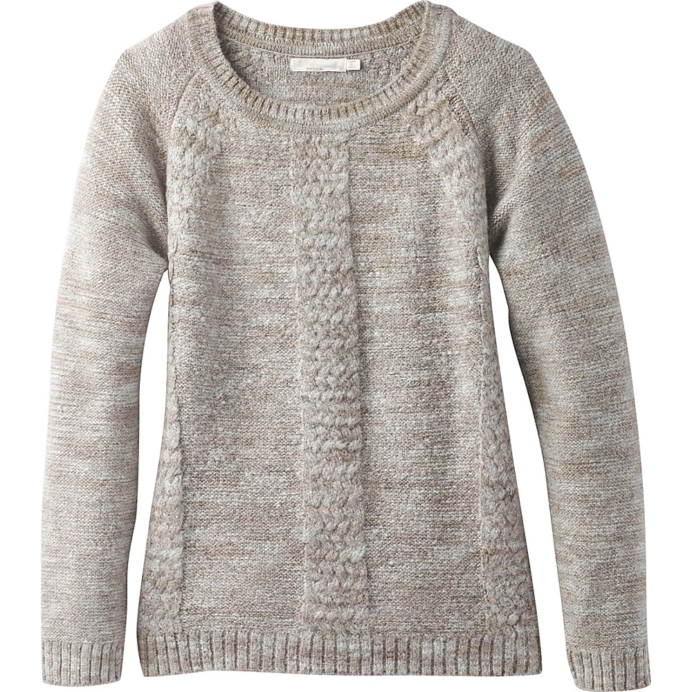 PrAna Kerrolyn Sweater L - Winter - PrAna Womens Apparel - Apparel & Footwear, Women's Apparel