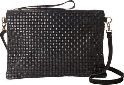 Markese Crossbody Black - Markese Leather Handbags