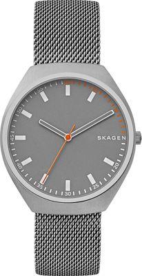 Skagen Grenen Watch Grey - Skagen Watches