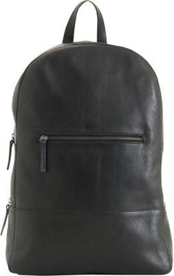 Still Nordic Clean XL Laptop Backpack Black - Still Nordic Laptop Backpacks