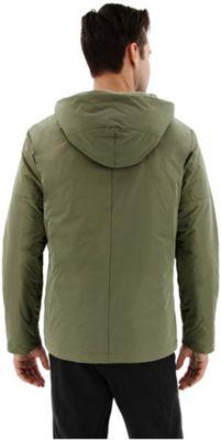 adidas outdoor Mens ZNE Jacket S - Black - adidas outdoor Men's Apparel