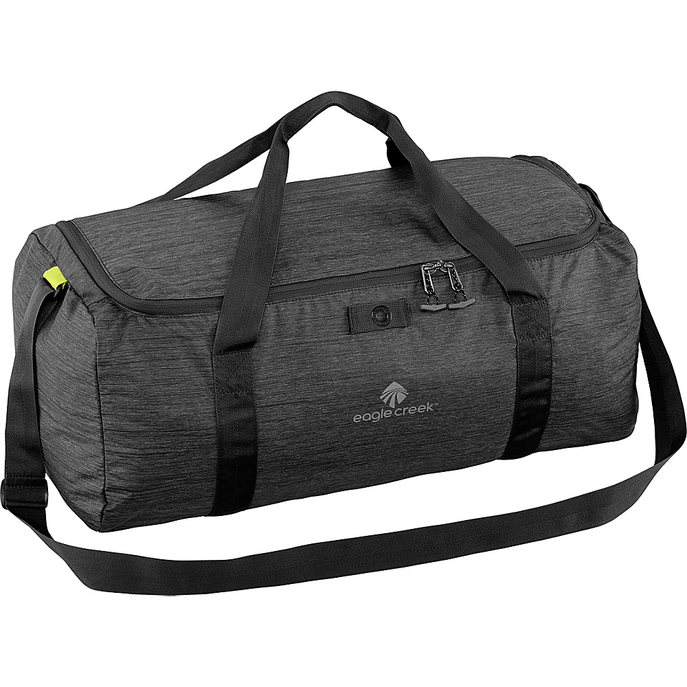 Eagle Creek Packable Duffel Black - Eagle Creek Packable Bags - Travel Accessories, Packable Bags