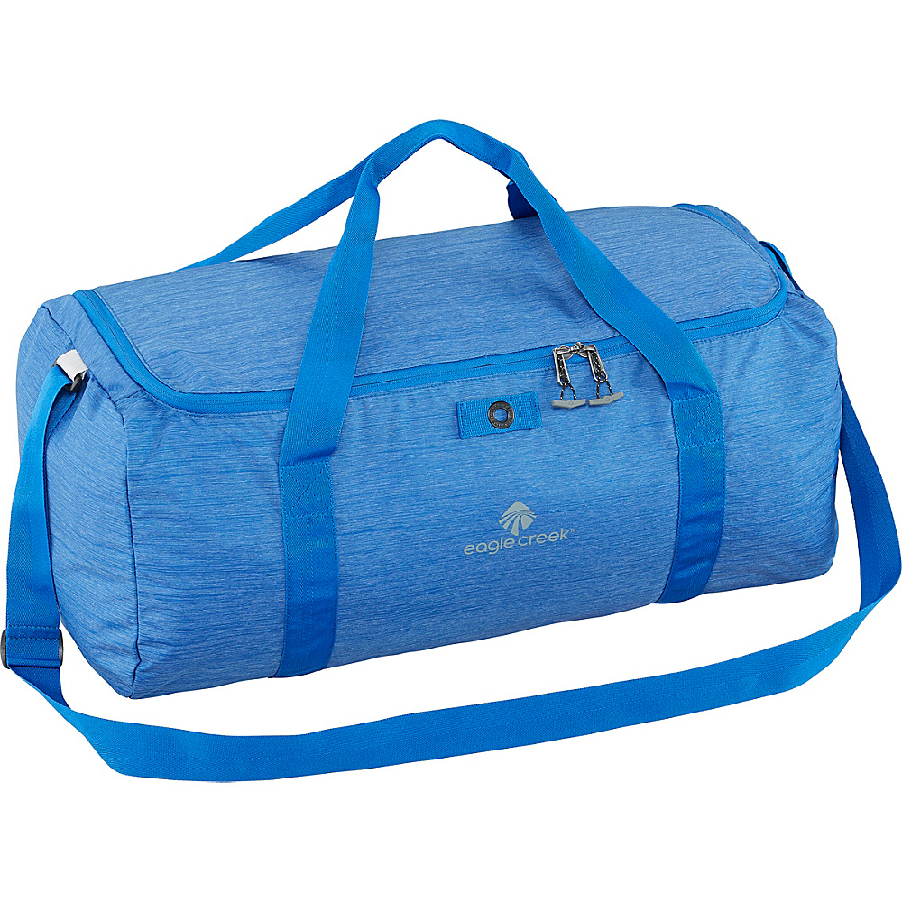 Eagle Creek Packable Duffel Blue Sea - Eagle Creek Packable Bags - Travel Accessories, Packable Bags