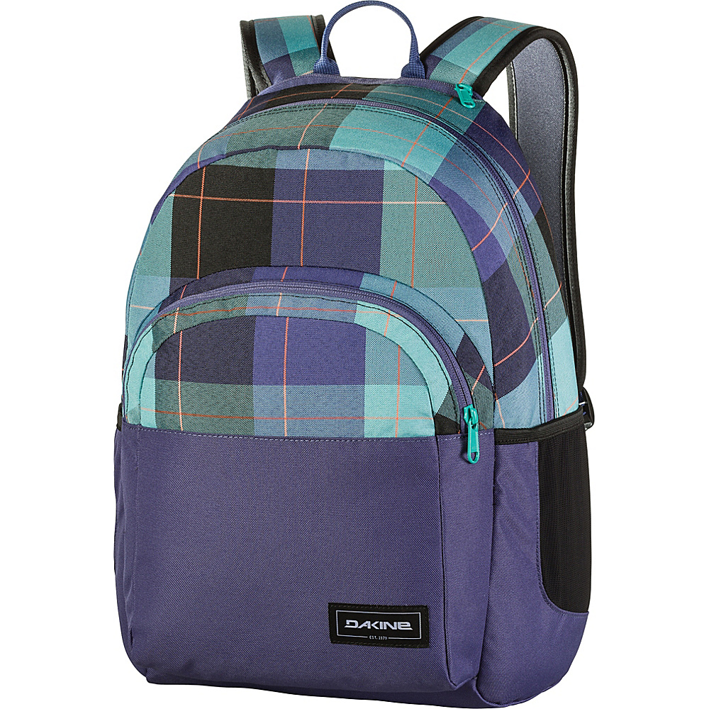 DAKINE Ohana 26L Backpack Aquamarine - DAKINE School & Day Hiking Backpacks - Backpacks, School & Day Hiking Backpacks