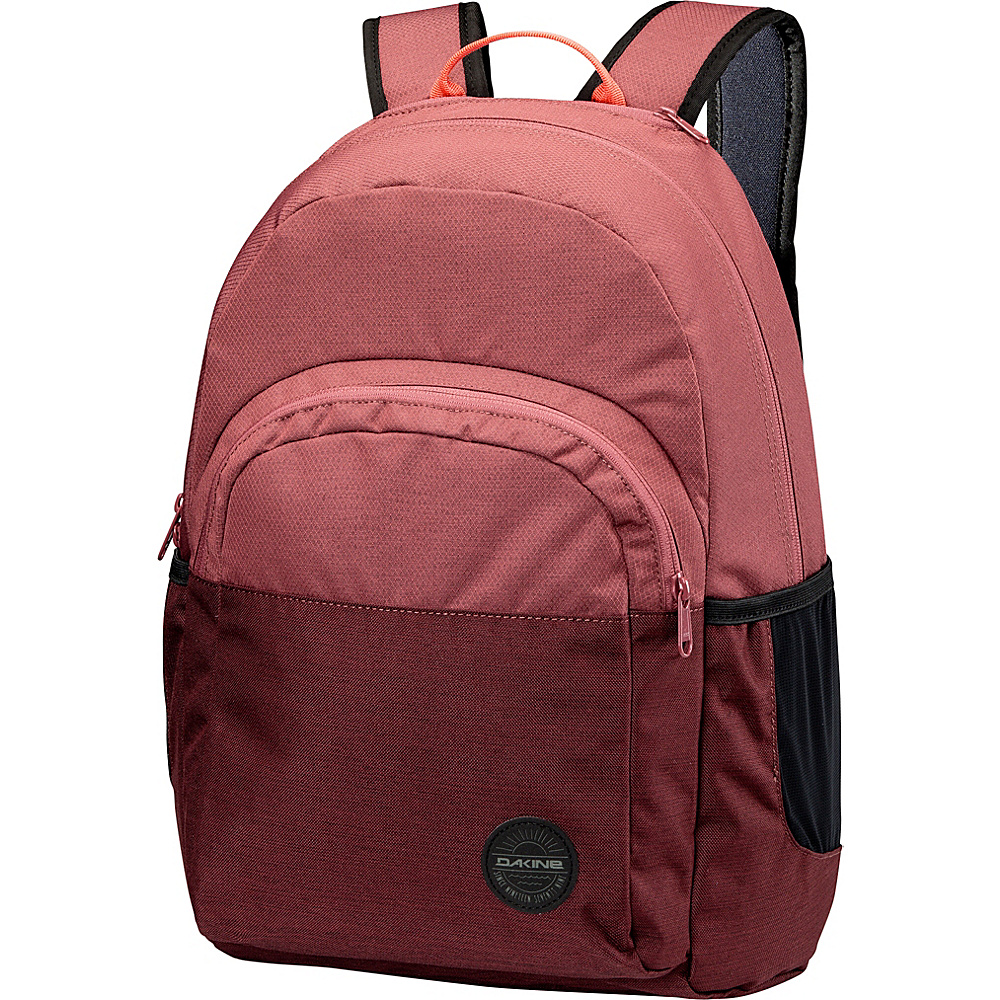 DAKINE Ohana 26L Backpack Burtn Rose - DAKINE School & Day Hiking Backpacks - Backpacks, School & Day Hiking Backpacks
