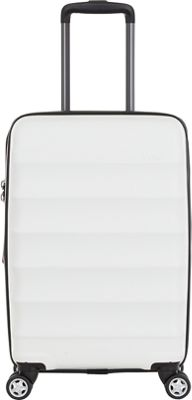 """Antler Group Juno DLX 20"""" Expandable Hardside Carry-On Sp..."""