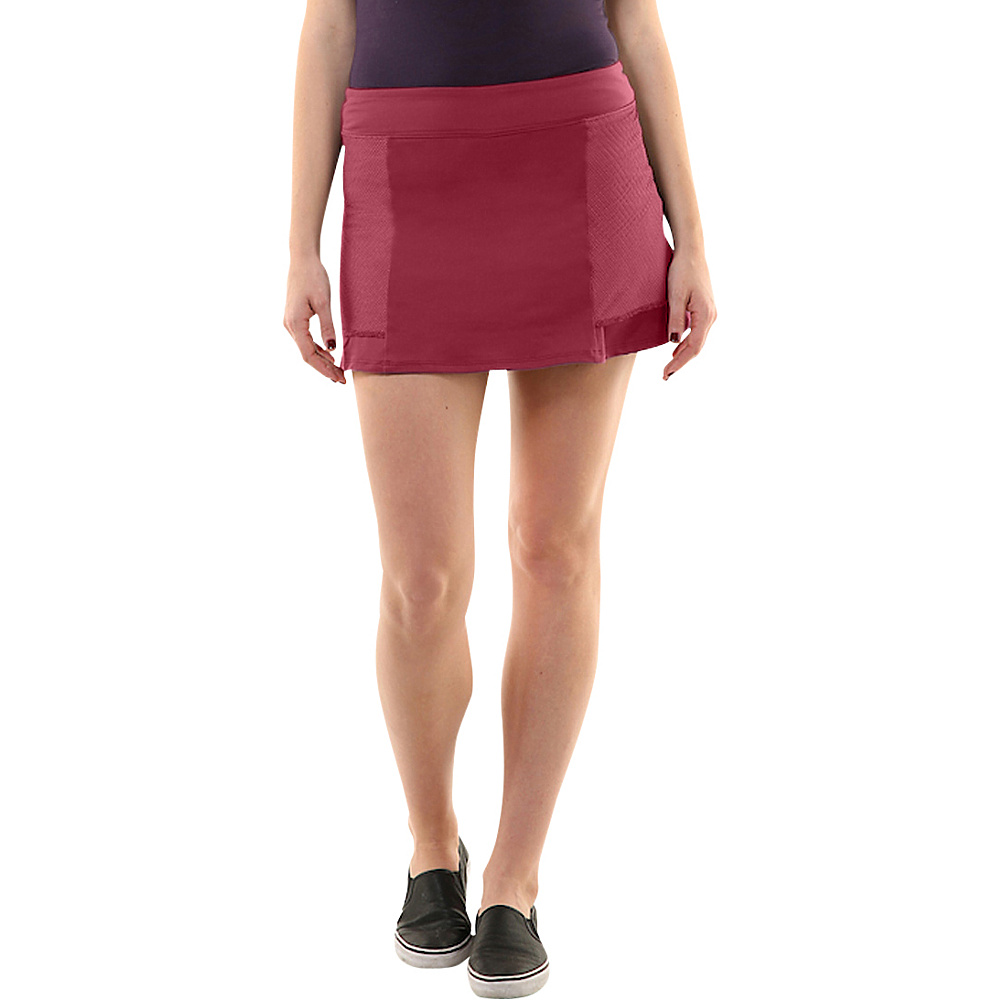 Soybu AP Skort M - Flare - Soybu Womens Apparel - Apparel & Footwear, Women's Apparel