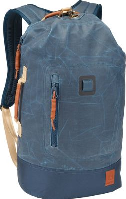 Nixon Origami Laptop Backpack II Midnight Navy - Nixon Laptop Backpacks