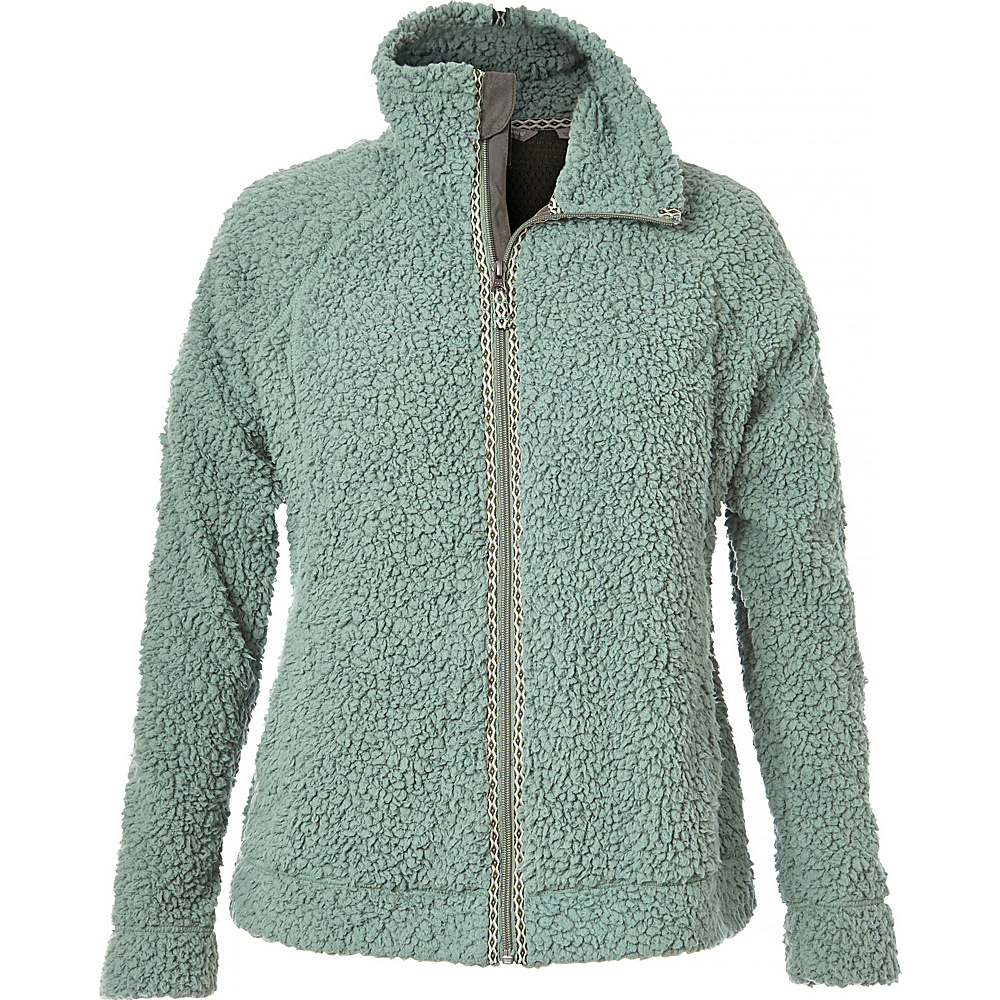 Royal Robbins Womens Snow Wonder Jacket S - Lily Pad - Royal Robbins Womens Apparel - Apparel & Footwear, Women's Apparel