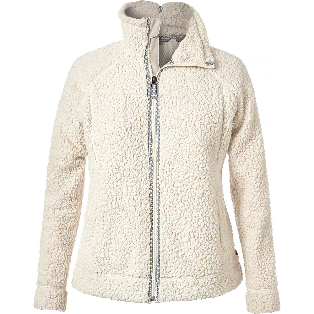Royal Robbins Womens Snow Wonder Jacket XS - Creme - Royal Robbins Womens Apparel - Apparel & Footwear, Women's Apparel