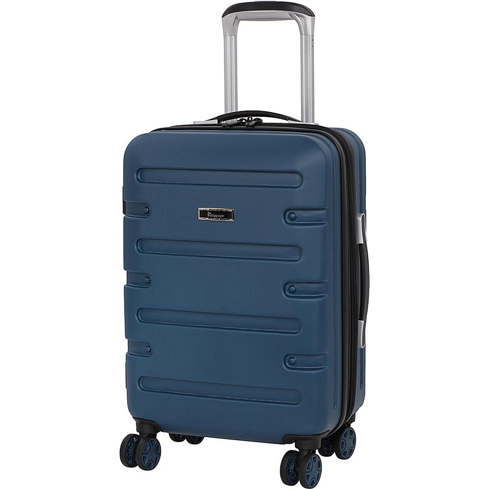 it luggage Outward Bound 21.5 Expandable Hardside Carry-On Spinner Luggage Poseidon - it luggage Hardside Carry-On