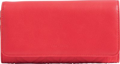 Vera Bradley RFID Audrey Wallet - Retired Colors Canyon Sunset - Vera Bradley Women's SLG Other