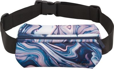 MYTAGALONGS MYTAGALONGS Daydream Waist Band Navy/Pink - MYTAGALONGS Sports Accessories