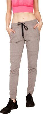 Lole Felicia Pants XS - Medium Grey Heather - Lole Women's Apparel