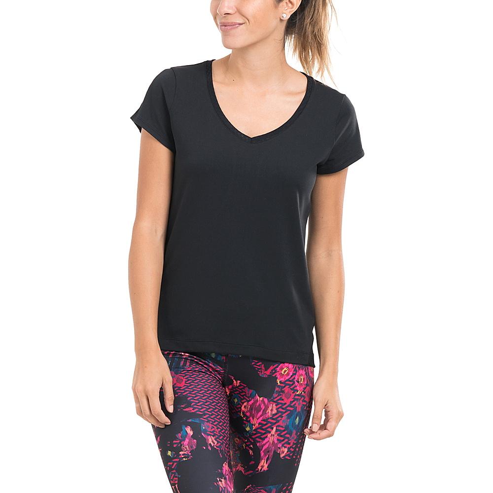 Lole Repose Top XS - Black - Lole Womens Apparel - Apparel & Footwear, Women's Apparel