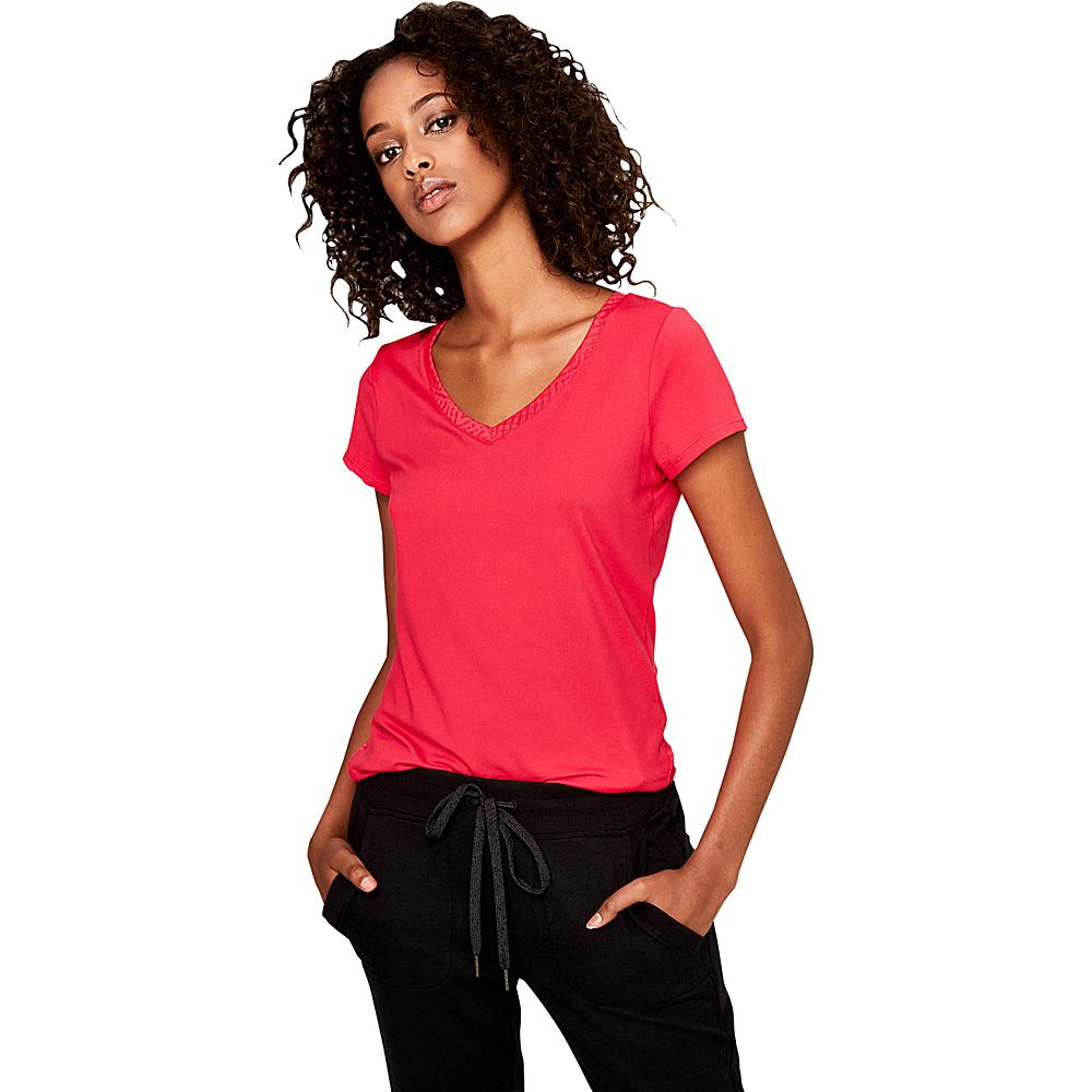 Lole Repose Top XS - Watermelon - Lole Womens Apparel - Apparel & Footwear, Women's Apparel
