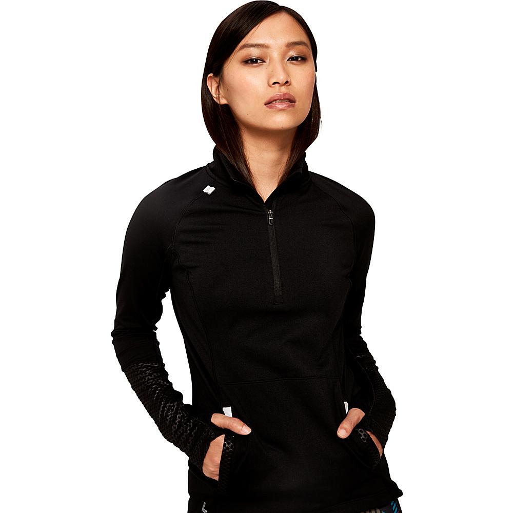 Lole Performance Top XS - Black - Lole Womens Apparel - Apparel & Footwear, Women's Apparel