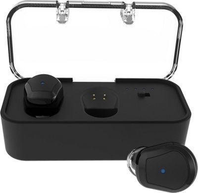 Zunammy Earbuds Wireless Smart Earphones Black - Zunammy Headphones & Speakers