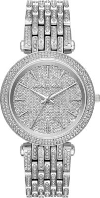 Michael Kors Watches Darci Watch Silver - Michael Kors Watches Watches