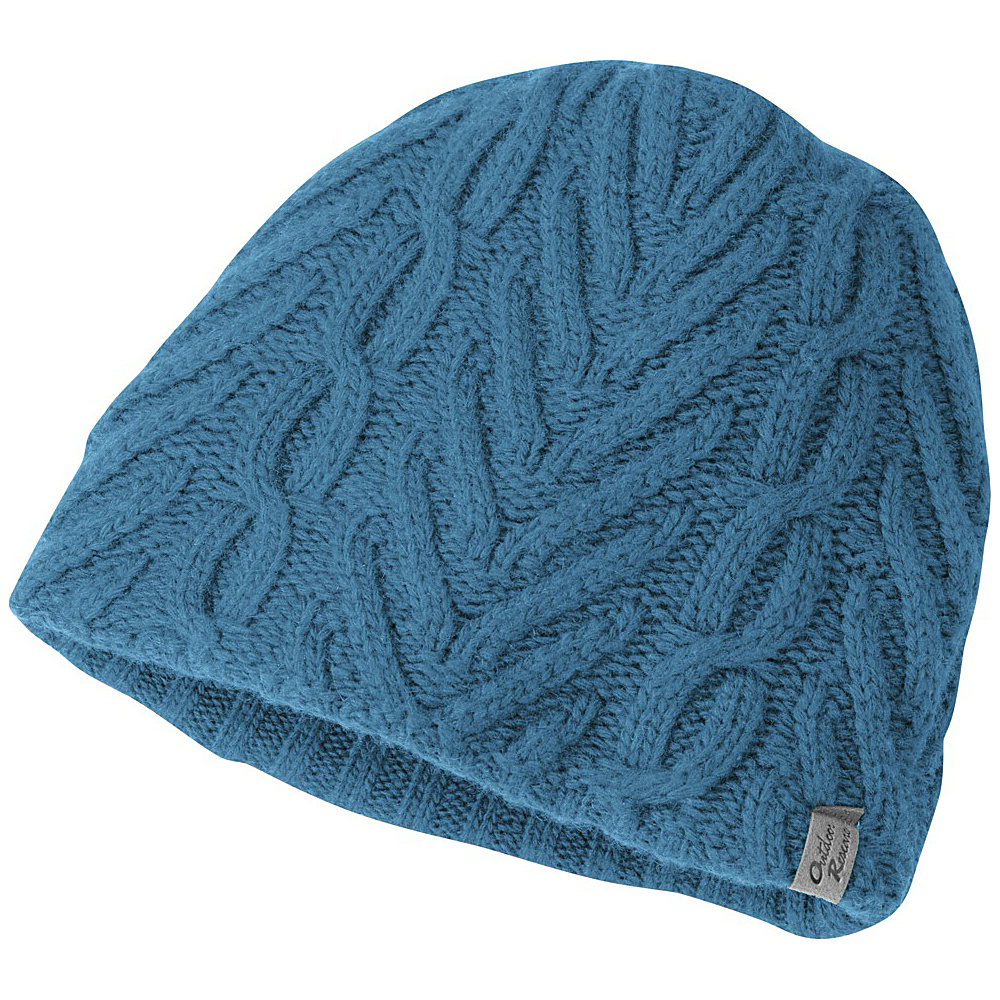 Outdoor Research Womens Jules Beanie One Size - Oasis - Outdoor Research Hats/Gloves/Scarves - Fashion Accessories, Hats/Gloves/Scarves