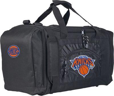 NBA Roadblock Duffel New York Knicks - NBA Gym Duffels